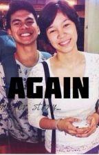 Again (Miefer Fanfiction) by yourbabypatootie