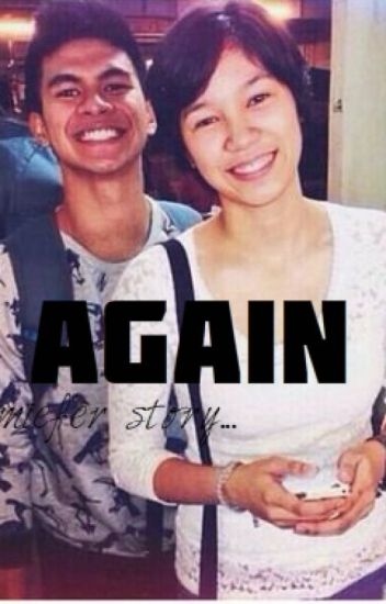 Again (Miefer Fanfiction)