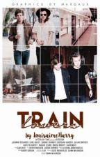 Train Lovers //LARRY STYLINSON\\ by LouisaimeHarry