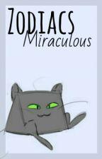 Zodiacs Miraculous by ZodiacsTeam
