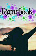 Rantbook  by Estela0104
