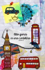 Otto Giorni In Una Cartolina  [ SOSPESA! ] by ItsSoniaB