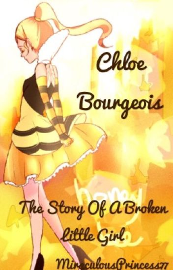 Chloe Borgeois-The Story of a Broken Little Girl