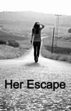 Her Escape by miaissexy