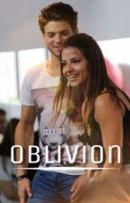 Oblivion by lilimrtn