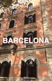 barcelona | max meyer by -varane