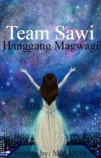 Team Sawi Hanggang Magwagi (MikCis) Mikaella and Francis by MiziAN19
