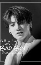 Fall In Love With Bad Boy | JJK by sarahjungkook