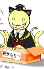 Ansatsu love you by EvilEarl