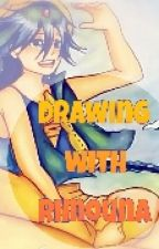 || drawing with Rimouna ||  by rimouna_art