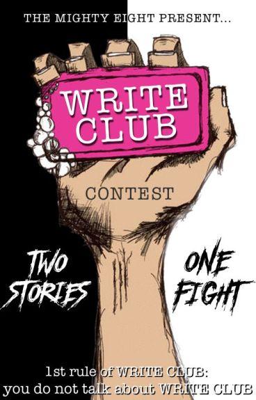 Write Club 2016 [Iscrizioni chiuse]