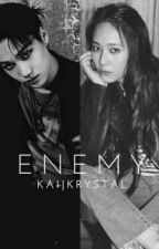 ENEMY by arcadian_kaistal