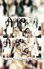 Fifth Harmony&Little Mix by StylesMarvel