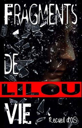 Fragments de vie by LiLou3937