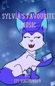 My Favourite Music  by SylviaSylveon
