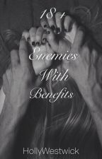 Enemies With Benefits by HollyWestwick