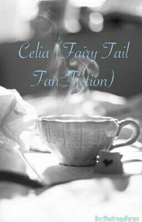 Celia (Fairy Tail Fan Fiction) by DoctressDerpy