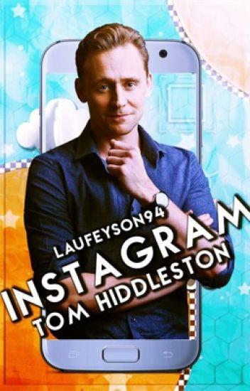 Instagram - Tom Hiddleston