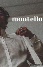 Montello by lilliterature