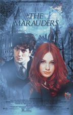 The Marauders by Xo_valery