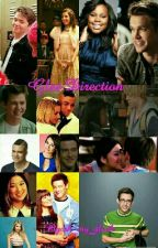 Glee Direction  by oh_my_gleek