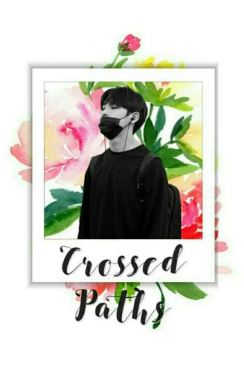 Crossed Paths (Seventeen Fanfic)