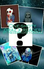 One shoty oraz x reader by Nevermore100040