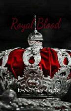 Royal Blood // Completed✅ by naylajsalem