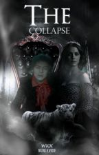 The Collapse  by nunlevide