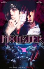 MONSTER by sralay