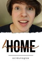 Home •UnaGize• {2} by AcidUnaGize