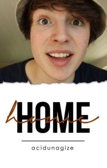 Home •UnaGize• {2}