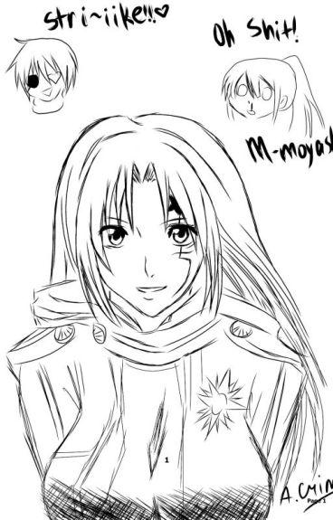 Mo-Moyashi ! Eres tú ?