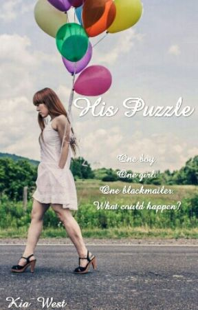 His Puzzle (Previously Sharp Puzzles) by Kia_West