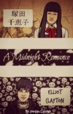 A Midnight Romance by JordanLaster