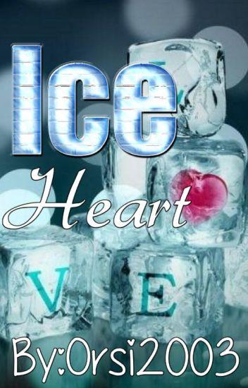 Ice Heart (SZÜNETEL)
