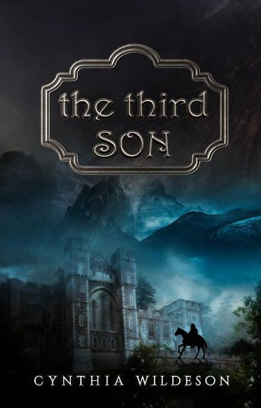 The Third Son (edited second draft) by Ferret-bird