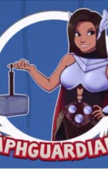 Aphmau a super hero's secret