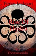 Percy Jackson: Rise Of Hydra by TheAssassin16
