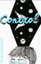 Control • Klance by sarcastickeith