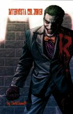 Intervista col Joker by DarkCleme19