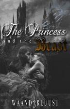 The Princess and The Beast by waand3rluust