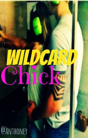 Wildcard Chick by Anthoney