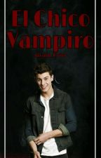 El Chico Vampiro (Shawn Mendes) by Airam_Grier