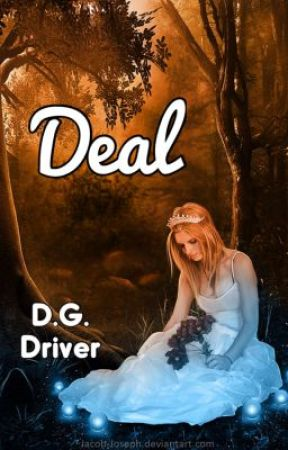 The Deal by DGDriver