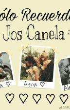 Solo Recuerdos ▷ J.C  by AlonftViann