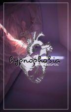 hypnophobia // myg by yankeecorn