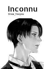 Inconnu by Draw_Youyou