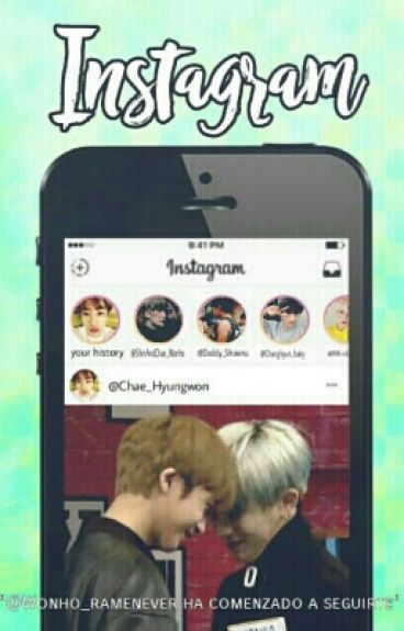 Instagram || 2won
