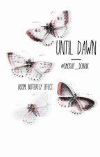 Smosh Edition ~ Until Dawn by diza_dobrik